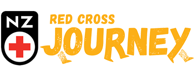 New Zealand Red Cross Journey